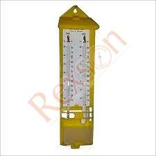 Wet Amp Dry Hygrometer Dry And Wet Bulb Thermometer Dry Wet