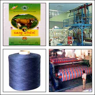 Venbro Polymers - PP Woven Sacks Manufacturer