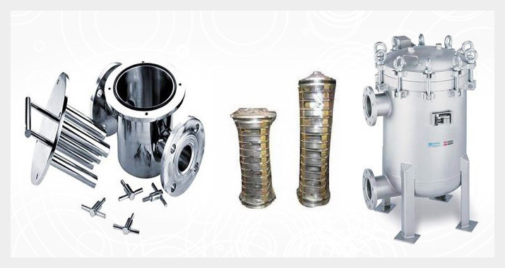 Industrial Strainers,Self Cleaning Strainer,Suction Strainer