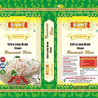 Extra Long Grain Steam Rice