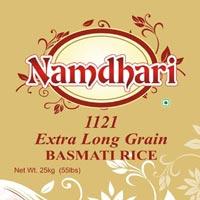 Namdhari 112 Extra Long Grain Basmati Rice