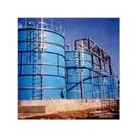 FRP Storage Tanks