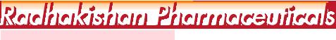 Radhakishan Pharmaceuticals