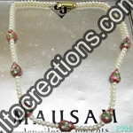 Pearl Strand Necklace Manufacturer & Exporter
