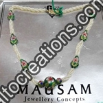 Pearl Strand Necklace Exporter