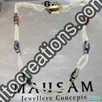 Pearl Strand Necklace Trader