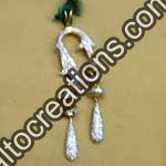 Rhodium Jewellery Manufacturer