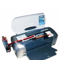 Printer with Ink Tank