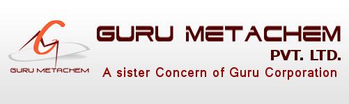 Guru Metachem Pvt. Ltd.