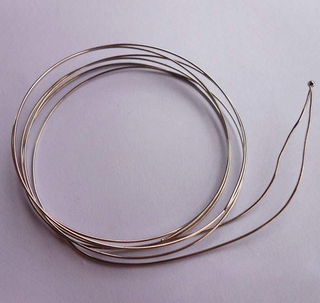 Platinum Thermocouple Wire : Platinum product bushings containers