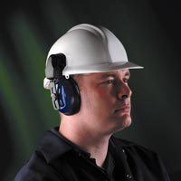 Ear Safety Defenders