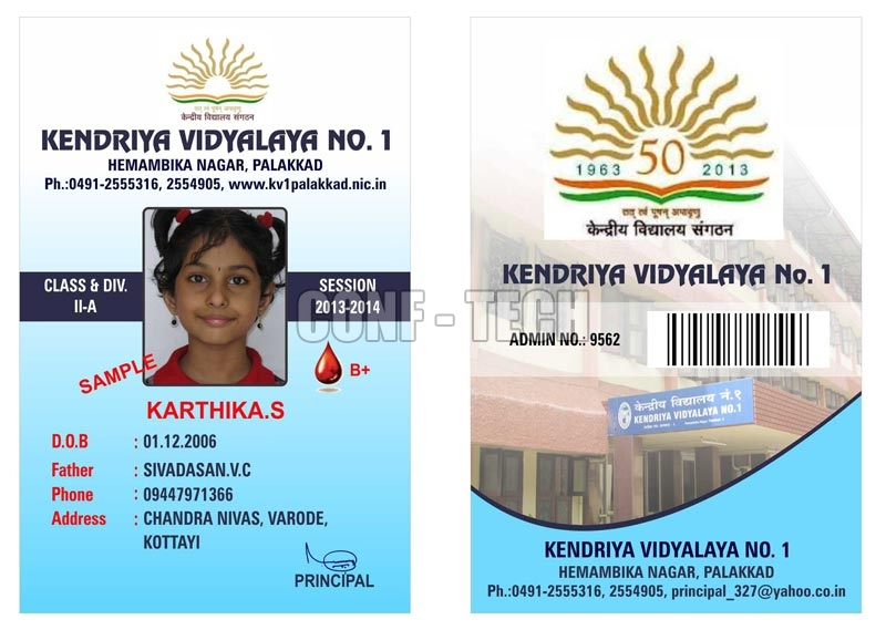 School Identity CardsSchool Cards Manufacturers
