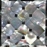 Mother Of Pearl Wall Tiles