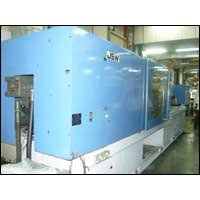 (Used Plastic Injection Molding Machine (01))