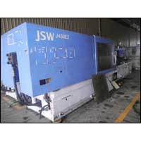(Used Plastic Injection Molding Machine (04))