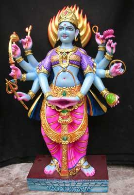 Durga Mata Statues Durga Maa Statue Manufacturers In