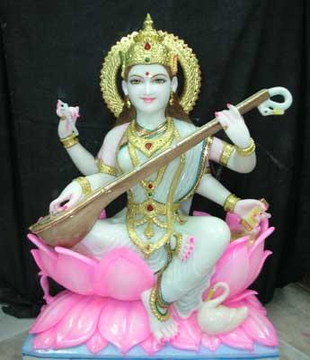 Saraswati Mata Statues Saraswati Maa Statue Manufacturers