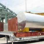 Bitumen Heating & Storage Tank