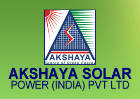 AKSHAYA SOLAR POWER ( INDIA) PVT LTD