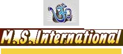 M. S. International
