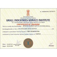 Small Industries Service Institute 01