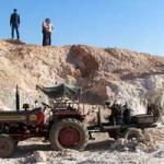Potash Feldspar Mine Sikar District 1