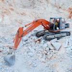 Quartz mine 1 at Tonk