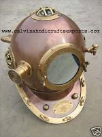 Diving Helmets Exporters