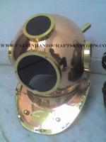 Diving Helmets Importers