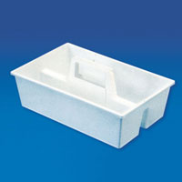 Laboratory Trays