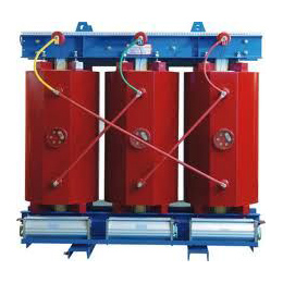 Epoxy Cast Resin Transformers
