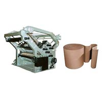 BOXMAC Paper Corrugation Machine