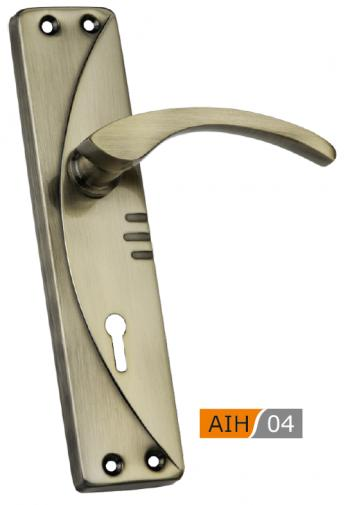 AIH Iron Mortice Door Handle