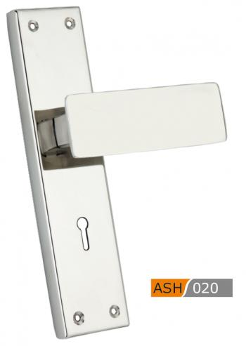 ASH SS Mortice Door Handle