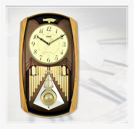 Unique wall clockwooden pendulum clockantique musical for Antique pendulum wall clocks manufacturers