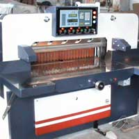 Automatic Paper Cutting Machines
