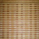 Bamboo or Wood Blind