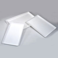 Acrylic Trays