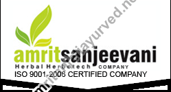 Amrit Sanjeevani Herbal Herbotech Company