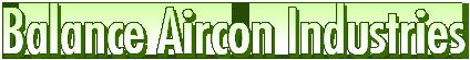 Balance Aircon Industries