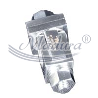 External Fixation Clamps