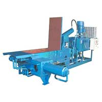 Triple Action Hydraulic Baling Press