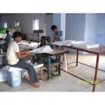 Bag Cutting Image