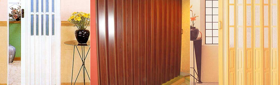 Pvc Folding Doorsplastic Folding Door Manufacturersfolding Door