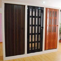 PVC PARTITION WALL