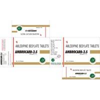 Antihypertensive Tablets
