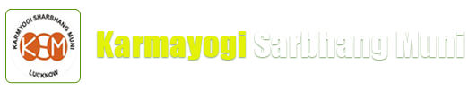 Karmayogi Sarbhang Muni