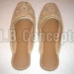 Ladies Footwear Exporter
