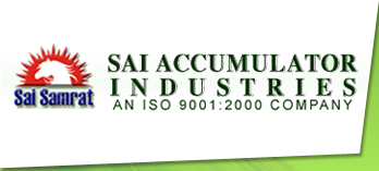 Sai Accumulator Industries
