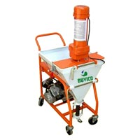 Putty Spray Machine